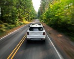 2022 Kia Sorento Plug-in Hybrid Rear Wallpapers 150x120 (5)