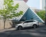 2022 Kia Sorento Plug-in Hybrid Side Wallpapers 150x120 (16)