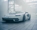 2022 Lamborghini Countach LPI 800-4 Front Three-Quarter Wallpapers 150x120 (20)