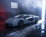 2022 Lamborghini Countach LPI 800-4 Front Three-Quarter Wallpapers 150x120 (10)
