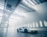 2022 Lamborghini Countach LPI 800-4 Front Three-Quarter Wallpapers 150x120 (29)
