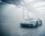 2022 Lamborghini Countach LPI 800-4 Front Three-Quarter Wallpapers 150x120 (21)