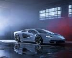 2022 Lamborghini Countach LPI 800-4 Front Three-Quarter Wallpapers 150x120 (11)