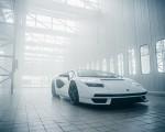 2022 Lamborghini Countach LPI 800-4 Front Three-Quarter Wallpapers 150x120 (22)