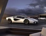 2022 Lamborghini Countach LPI 800-4 Front Three-Quarter Wallpapers 150x120 (4)