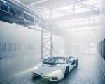 2022 Lamborghini Countach LPI 800-4 Front Wallpapers 150x120 (30)