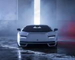 2022 Lamborghini Countach LPI 800-4 Front Wallpapers 150x120 (12)