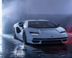 2022 Lamborghini Countach LPI 800-4 Front Wallpapers 150x120 (13)