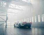 2022 Lamborghini Countach LPI 800-4 Rear Three-Quarter Wallpapers 150x120 (31)