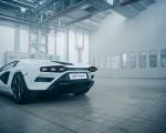 2022 Lamborghini Countach LPI 800-4 Rear Three-Quarter Wallpapers 150x120 (27)