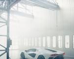 2022 Lamborghini Countach LPI 800-4 Rear Three-Quarter Wallpapers 150x120 (32)