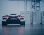 2022 Lamborghini Countach LPI 800-4 Rear Wallpapers 150x120 (33)