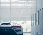 2022 Lamborghini Countach LPI 800-4 Rear Wallpapers 150x120 (42)