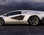 2022 Lamborghini Countach LPI 800-4 Side Wallpapers 150x120 (6)