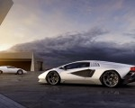 2022 Lamborghini Countach LPI 800-4 Side Wallpapers 150x120 (7)