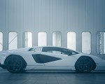 2022 Lamborghini Countach LPI 800-4 Side Wallpapers 150x120 (28)