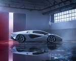 2022 Lamborghini Countach LPI 800-4 Side Wallpapers 150x120 (18)