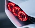 2022 Lamborghini Countach LPI 800-4 Tail Light Wallpapers 150x120 (43)