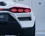 2022 Lamborghini Countach LPI 800-4 Tail Light Wallpapers 150x120 (45)