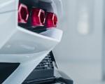 2022 Lamborghini Countach LPI 800-4 Tail Light Wallpapers 150x120 (46)