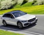 2022 Mercedes-Benz C-Class All-Terrain Wallpapers HD