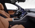 2022 Mercedes-Benz C-Class All-Terrain (Color: Opalite White Bright) Interior Wallpapers 150x120 (34)