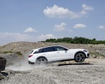 2022 Mercedes-Benz C-Class All-Terrain (Color: Opalite White Bright) Off-Road Wallpapers 150x120 (8)
