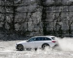 2022 Mercedes-Benz C-Class All-Terrain (Color: Opalite White Bright) Off-Road Wallpapers 150x120 (9)