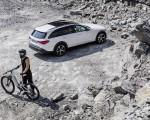 2022 Mercedes-Benz C-Class All-Terrain (Color: Opalite White Bright) Rear Three-Quarter Wallpapers 150x120 (16)