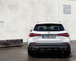 2022 Mercedes-Benz C-Class All-Terrain (Color: Opalite White Bright) Rear Wallpapers 150x120 (28)
