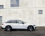 2022 Mercedes-Benz C-Class All-Terrain (Color: Opalite White Bright) Side Wallpapers 150x120 (30)