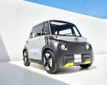 2022 Opel Rocks-e Wallpapers HD