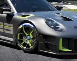 2022 Porsche 911 GT2 RS Clubsport 25 Detail Wallpapers 150x120 (7)