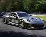 2022 Porsche 911 GT2 RS Clubsport 25 Front Three-Quarter Wallpapers 150x120 (4)