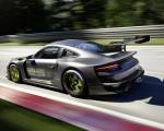 2022 Porsche 911 GT2 RS Clubsport 25 Rear Three-Quarter Wallpapers 150x120 (2)