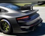 2022 Porsche 911 GT2 RS Clubsport 25 Spoiler Wallpapers 150x120 (10)