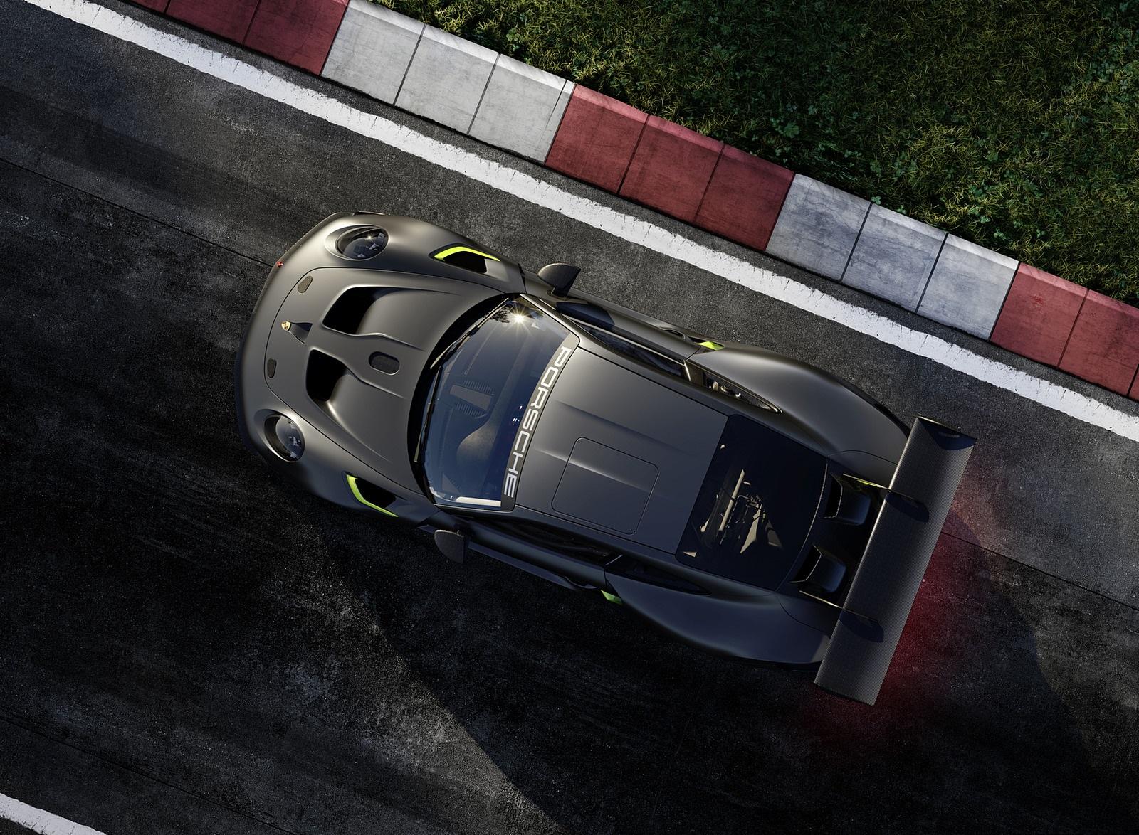 2022 Porsche 911 GT2 RS Clubsport 25 Top Wallpapers (6)