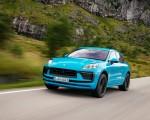 2022 Porsche Macan Wallpapers HD