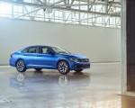 2022 Volkswagen Jetta Front Three-Quarter Wallpapers 150x120 (6)