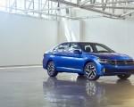 2022 Volkswagen Jetta Front Three-Quarter Wallpapers 150x120 (1)