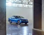 2022 Volkswagen Jetta Front Three-Quarter Wallpapers 150x120 (3)
