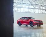 2022 Volkswagen Jetta GLI Front Three-Quarter Wallpapers 150x120 (7)