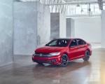 2022 Volkswagen Jetta GLI Wallpapers HD