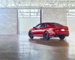 2022 Volkswagen Jetta GLI Rear Three-Quarter Wallpapers 150x120 (4)