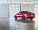 2022 Volkswagen Jetta GLI Rear Three-Quarter Wallpapers 150x120 (5)