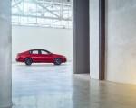 2022 Volkswagen Jetta GLI Side Wallpapers 150x120 (8)
