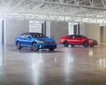 2022 Volkswagen Jetta GLI and 2022 Volkswagen Jetta Front Three-Quarter Wallpapers 150x120 (9)