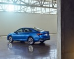 2022 Volkswagen Jetta Rear Three-Quarter Wallpapers 150x120 (4)
