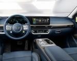 2023 Genesis GV60 Interior Cockpit Wallpapers 150x120 (8)