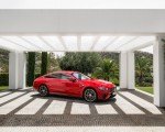 2023 Mercedes-AMG GT 63 S E Performance 4-door Front Three-Quarter Wallpapers 150x120 (22)
